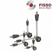 FISSO Anbau-Gelenkstativ 'Classic Line'