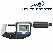 HELIOS-PREISSER Bügelmessschraube IP65 (strahlwasserfest)