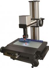 Video-Zoom-Messmikroskop CZM-Basic