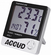 ACCUD Digital-Thermometer