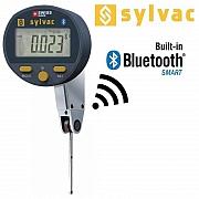 SYLVAC Digital-Fühlhebelmessgerät langer Taster