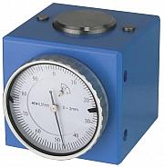 Einstellgerät Z-Achse mit Magnet