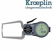 KROEPLIN Digital-Außen-Schnellmesstaster
