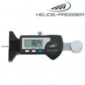 HELIOS-PREISSER Kleintiefenmessschieber IP67 mit Datenausgang